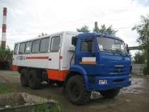 хтовый автобус НЕФАЗ 4208, в Миассе