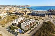 Недвижимость в Испании, Новая квартира в Хавеа, в г.Javea