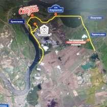 Земельные участки от 6 соток, в Красноярске