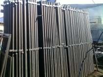 Столбы металлические недорого с доставкой, в Москве