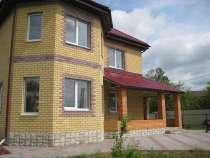 Продам коттедж в Соловьиной роще 200м2 на уч-ке 13 сот, в Смоленске
