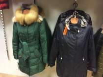 Женские пальто, пуховики, куртки, в г.Королёв