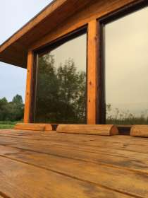 База отдыха, гостевой дом, баня на дровах и шунгитовой воде, в Перми