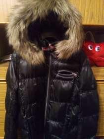 Куртка жен., р-р 48-50, в Абакане