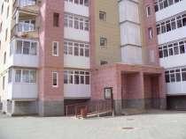 Продается новая квартира улучшенной планировки, общ.пл. 43.4, в Ярославле
