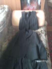 школьный костюм москва 128, в Челябинске