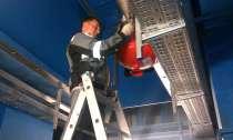 Пожарная сигнализация и оповещение о пожаре, в Калуге