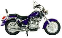 Indigo 150 мотоцикл, в Казани