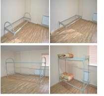 Кровать металлическая (армейского типа), в Белгороде