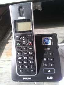 Радиотелефон Philips, в г.Кривой Рог