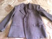 Мужской пиджак, в г.Алматы