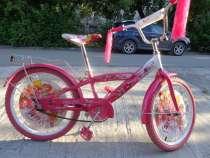 Велосипед детский Winx для девочек 7 - 12 лет, в Нижнем Новгороде
