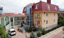 Гостиница в Крыму, пгт Николаевка, в г.Симферополь