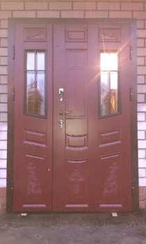 Дверь стальную Кострома, в Костроме