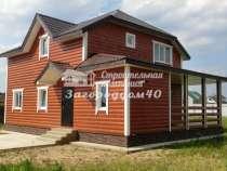 Продажа дома в Жуковском районе Киевское шоссе 75км, в Москве