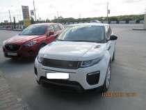 Land Rover Range Rover Evoque 2015 г. в., V-2200, 190 л. с, в Екатеринбурге