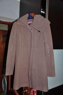 Пальто кашемировое женское, в г.Могилёв