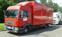 Продам MAN TGL 8.210, в Петрозаводске