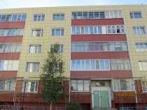 Продаётся 3-х комнатная квартира, в г.Нягань