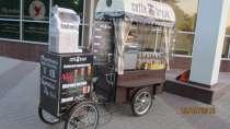 Велокофейня, в Старом Осколе
