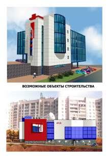 Под коммерческое строительство, в г.Октябрьский