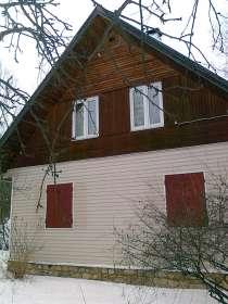 Продаю дом(дачу) с земельным уч-ком в д.Ланьшино на Оке, 100, в Серпухове