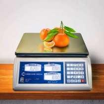 Продажа весов, в Ульяновске