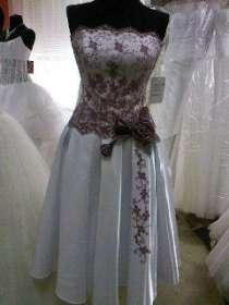 выпускное платье, в Новочеркасске
