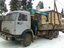 кран-манипулятор Торнадо Кран-борт, в Перми