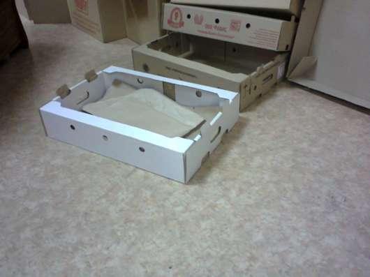 Коробки, гофрокартон 2-х и 3-х слойный. Производство/Продажа в Челябинске Фото 2