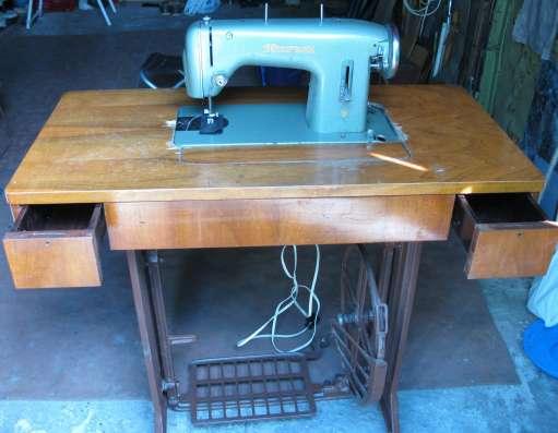 Швейная машинка Minerva в г. Днепропетровск Фото 2
