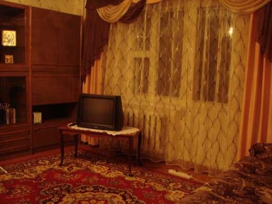 1-комнатная квартира на часы, сутки, недели