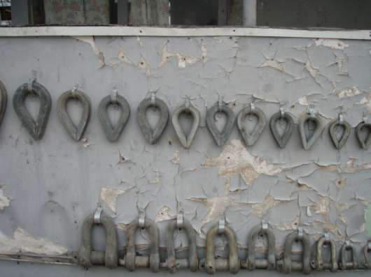 Талреп сварной 3,2т ВВ, Крым, Севастополь Фото 2
