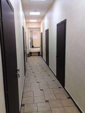 Офисное помещение в аренду 16,2 кв. м