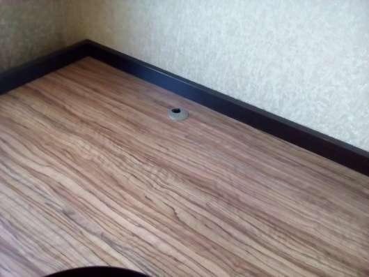 Отделочные работы, сборка и установка мебели в Мурманске Фото 2