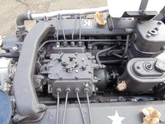 Продам Двигатель Камаз Евро 0, 7403, 260л/с в Москве Фото 4