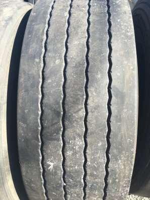 Грузовые шины бу из Германии в СПб 385/65r22,5