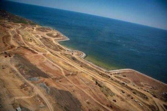 Строительная компания продаёт свои квартиры с пляжем в г. Одесса Фото 1