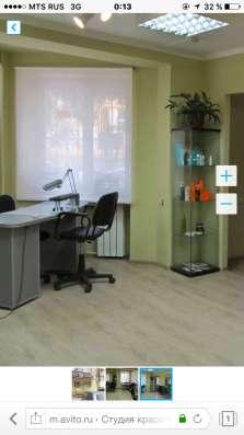 Срочно требуются мастера маникюра-педикюра, парикмахера в Краснодаре Фото 2