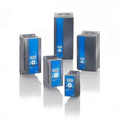 Преобразователь частоты Vacon0020-3L-0012-4+DLRU