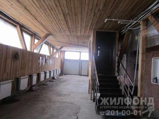 Дом, Новосибирск, Карла Либкнехта, 409 кв. м Фото 5