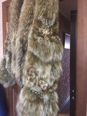 Модная шубка (автоледи)! в Новосибирске Фото 2