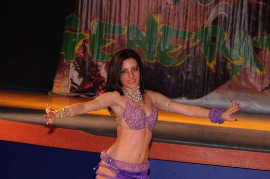 Костюм для восточных танцев belly dance в г. Хмельницкий Фото 4