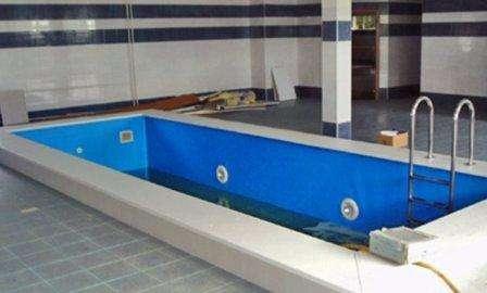 Пленка ПВХ для бассейна продажа и монтаж в Волгограде