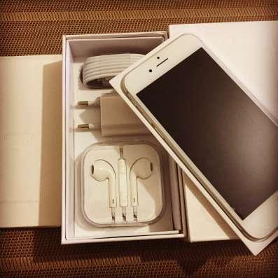 Смартфон iPhone 6 (64 gb)