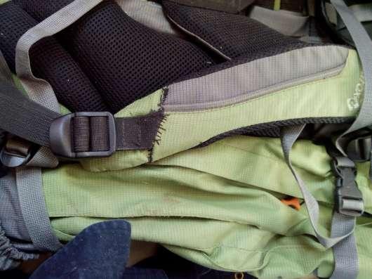 Рюкзак Red fox mustang 80