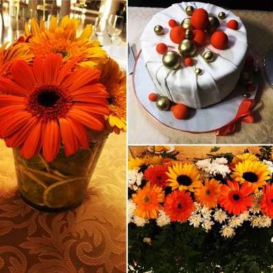 Организация и Оформление праздников. Декор на свадьбу