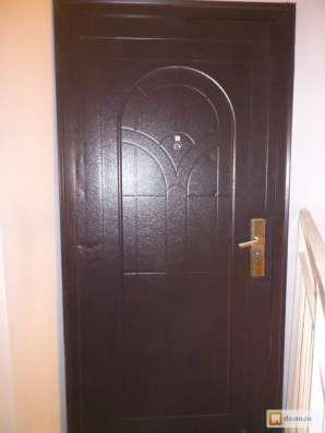 Дверь металлическая в Краснодаре Фото 1