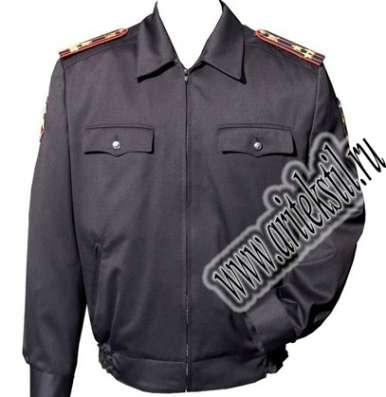 Летняя, зимняя и парадная форма для МВД. в Тюмени Фото 3