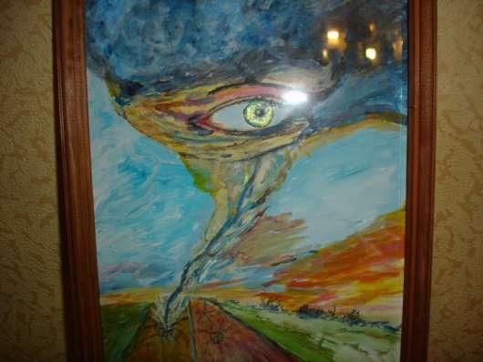Продам картины хорошего художника